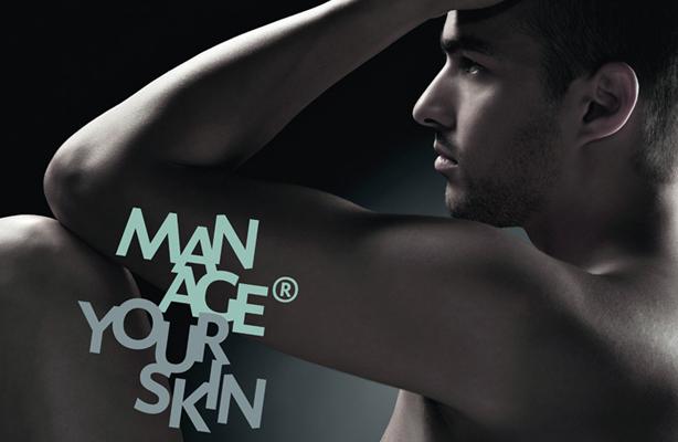Kosmetik für Männer Berlin - Spezialpflege für junge Männer